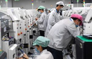 China is struggling to get back to work after the coronavirus lockdown