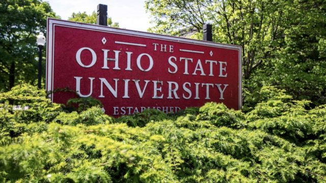 2 Ohio State football players charged with rape, kidnapping