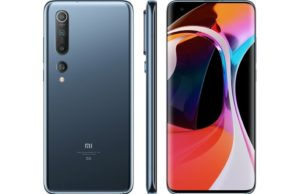 Xiaomi's Mi 10 flagship 5G phones launch in China