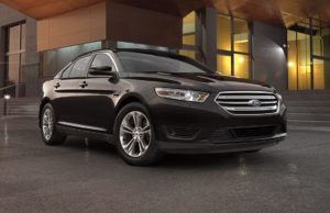 Ford recalling over 240K vehicles at risk of suspension failure