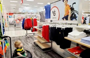 A 2-year-old boy's reaction to a Target ad is powerful reminder of why representation matters