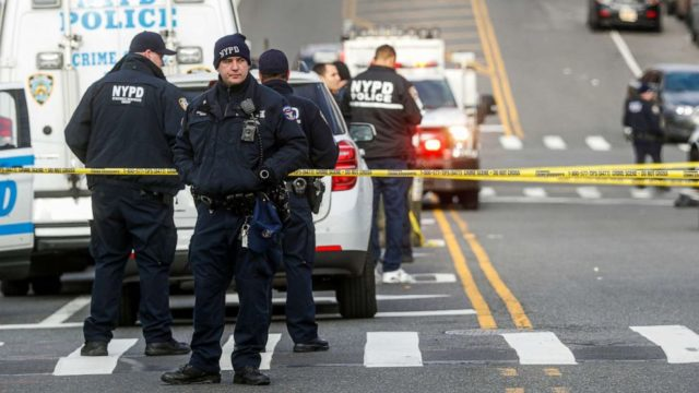 NYPD alerted of 'credible' threat toward officers after last week's 'assassination attempt'