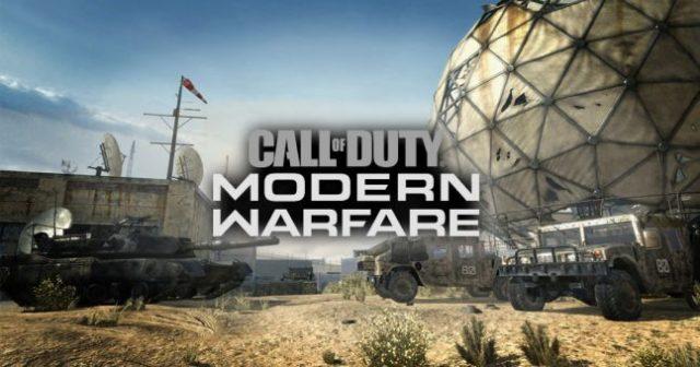 Theory suggests MW3 maps coming to Modern Warfare in Season 3