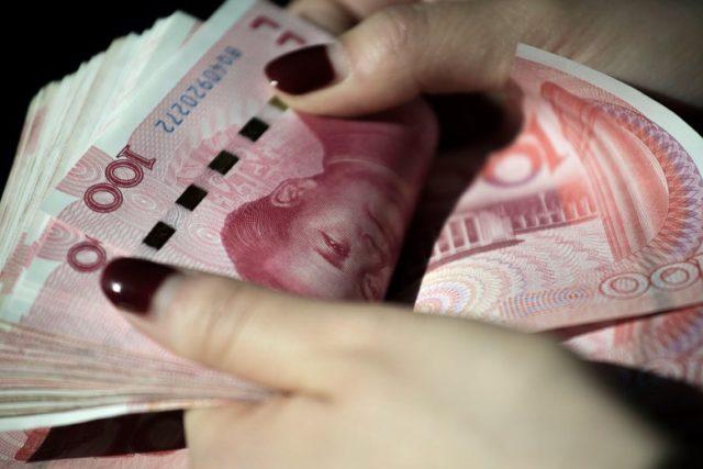 China Says It's Now Quarantining Old Cash to Combat Spread of Coronavirus