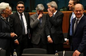 EU adds 4 jurisdictions to its blacklist of tax havens