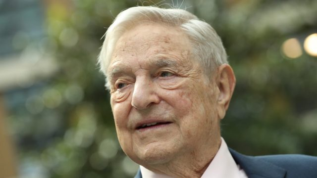 Soros: Zuckerberg, Sandberg should be removed from control of Facebook | TheHill