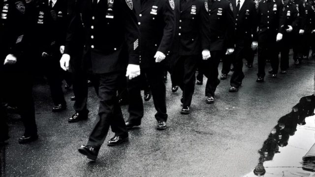 NYPD creates new approach to prevent officer suicides