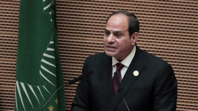 Egyptian court orders release of US citizen after 6-month detention
