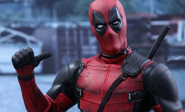Deadpool Skin Is Fortnite's Season 2 Secret Unlock