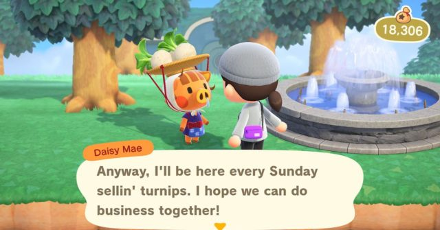 Who are the new Animal Crossing: New Horizons characters?