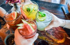 It's National Margarita Day! Here's where to score great deals on drinks