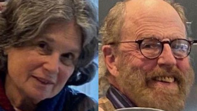 Couple who vanished at California vacation cottage found alive after a week