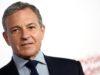 Bob Iger steps down as Disney CEO. Bob Chapek replaces him