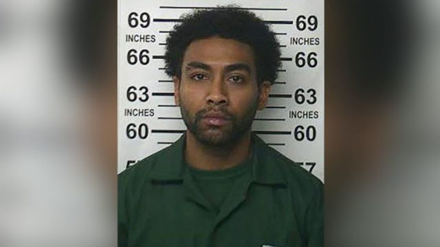 Felon at large after escaping parole custody in New York City