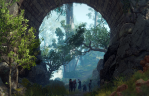 How Larian Hopes To Transcend Baldur's Gate 3's Legacy