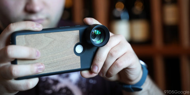 Here's how fragmentation killed the Moment Pro Camera app for Android