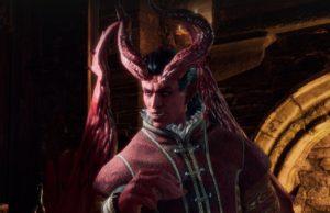 Baldur's Gate 3 developer says current-gen consoles couldn't handle the game