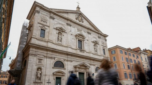 US advisory warns Americans not travel to 2 Italian regions