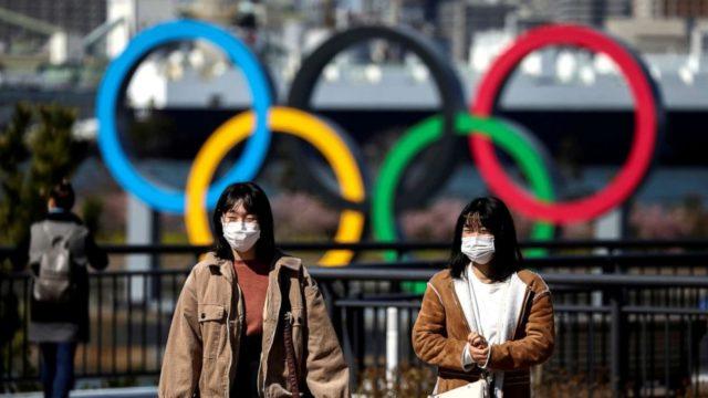 No plans to cancel or postpone Tokyo 2020 Olympics amid coronavirus outbreak, organizers say