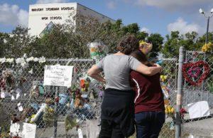 Man sentenced for threatening Parkland families; victim's dad calls it 'precedent setting case'
