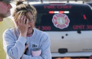 Tennessee tornadoes latest: 22 missing, 5 kids among the dead in hard-hit Putnam County
