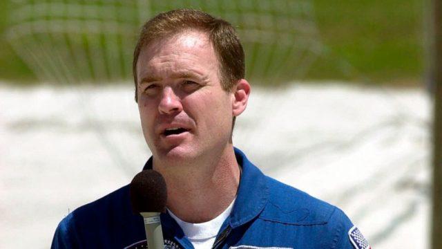 Judge delays reckless murder trial of former NASA astronaut