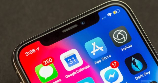 Apple now lets apps send ads in push notifications