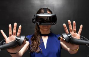 Valve's Index VR headset will be back in stock on Monday