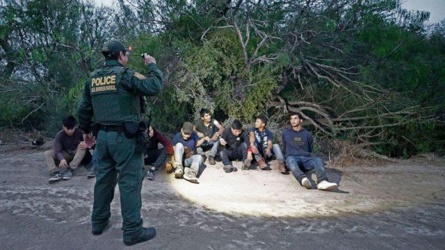 Border arrests increase slightly over previous month, ending downward trend: CBP