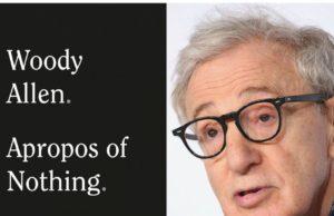 Publisher cancels plans to release Woody Allen memoir
