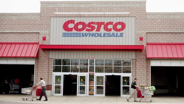 Coronavirus panic spreads: Costco is banning free samples over COVID-19