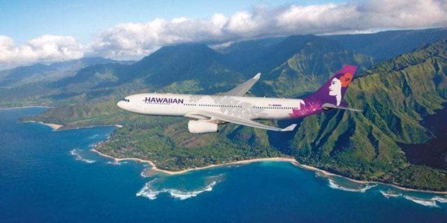 Hawaiian Airlines To Alter Tokyo-Haneda Service