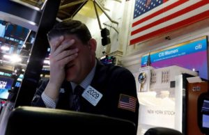 Dow sinks more than 2,000 points amid coronavirus uncertainty and plunging oil prices