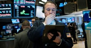 Dow spikes 700 points on hopes of economic relief amid coronavirus outbreak
