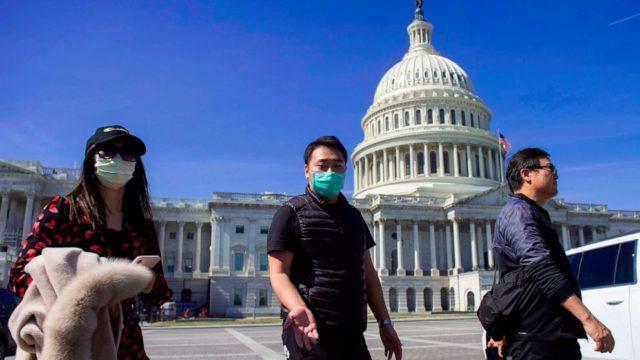 House Democrats rush to finalize bill to address economic pain of coronavirus outbreak ahead of recess