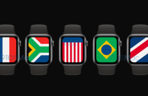 Leaked watchOS 7 code reveals new 'International' watchface