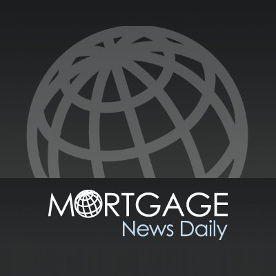 Mortgage Rates Are Taking an Utter Beating (Relatively)