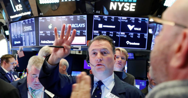 Stocks Surge After Trump Promises Speedier Coronavirus Testing