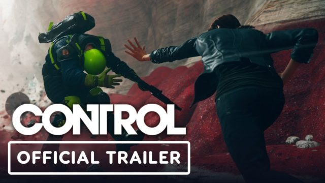 Control: The Foundation Expansion