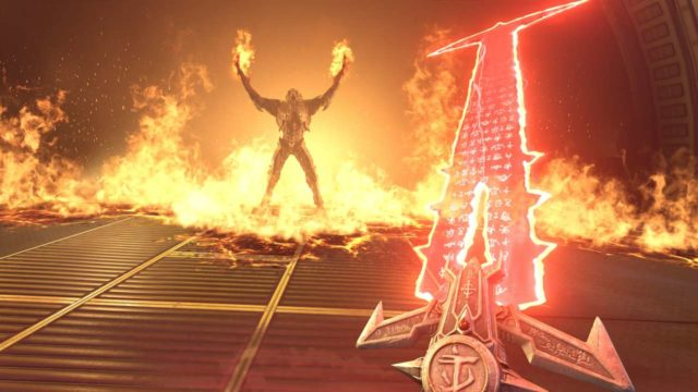 Doom Eternal Dev Talks Crunch –