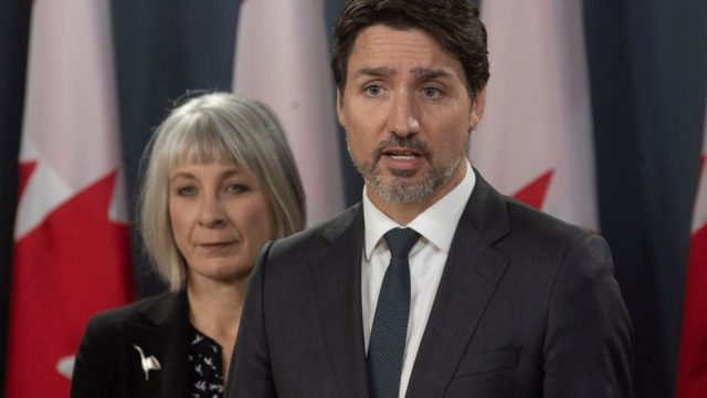 Canada closing borders to non-citizens, Americans exempted
