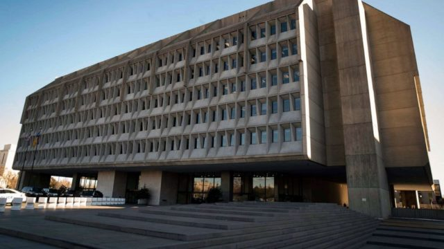Suspicious cyberactivity targeting HHS tied to coronavirus response, sources say