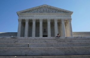 Coronavirus forces Supreme Court to delay cases to protect health of justices, attorneys