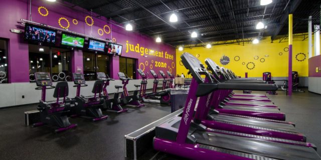 Planet Fitness to offer free at-home workout classes via live stream
