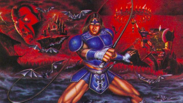 Rumour: Sony Could Be Raiding Konami For Castlevania, Metal Gear And Silent Hill IP