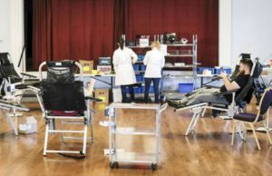 American Red Cross faces 'severe blood shortage' as cancellations increase due to coronavirus