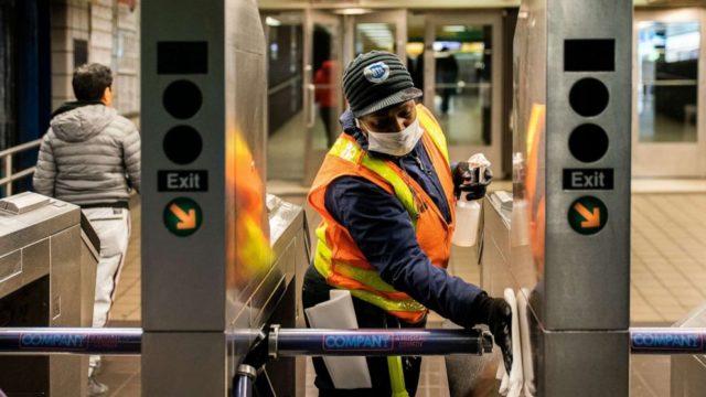 New York Gov. Andrew Cuomo suspends student, medical debt during coronavirus crisis