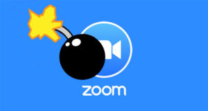 "Beware of ""ZoomBombing"": screensharing filth to video calls"