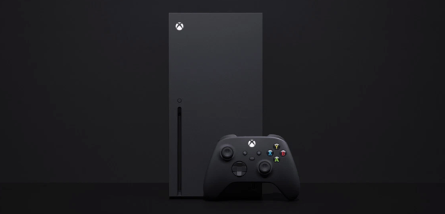 Xbox Series X Has A Big Advantage Over PS5 For Backwards Compatibility Right Now