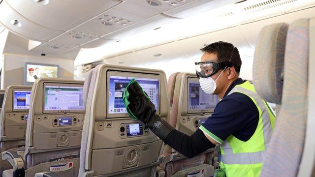 Coronavirus updates: UAE suspends flights, Saudi imposes curfew